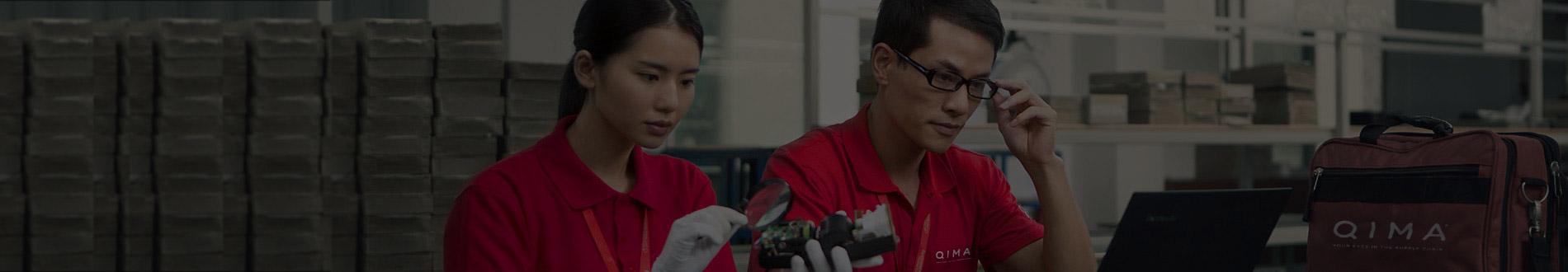 Hardlines - Quality Control in Manufacturing | QIMA